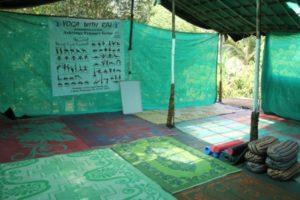 yoga teacher training in goa